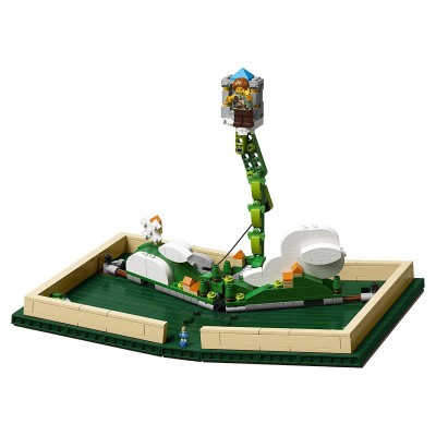 LEGO 71017 - HARRIET