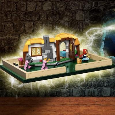 LEGO 71017 - ORCMAN