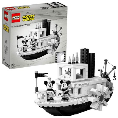 LEGO 71017 - ZODIAC MASTER