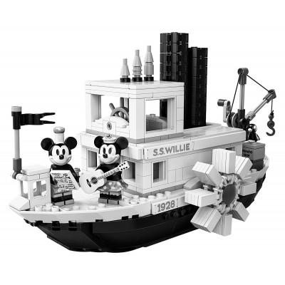 LEGO SIMPSONS SERIE 2 MINIFIGURA 71009 - BARTO