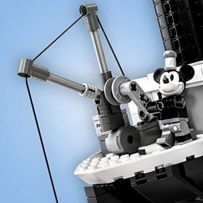 LEGO SIMPSONS SERIE 2 MINIFIGURA 71009 - EDNA