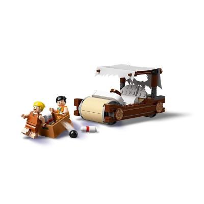 LEGO SIMPSONS SERIE 2 MINIFIGURA 71009 - HANS MOLEMAN