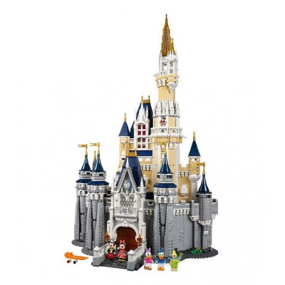 LEGO SIMPSONS SERIE 2 MINIFIGURA 71009 - MILHOUSE