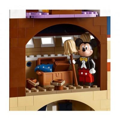 LEGO SIMPSONS SERIE 2 MINIFIGURA 71009 - PROFESOR FRINK