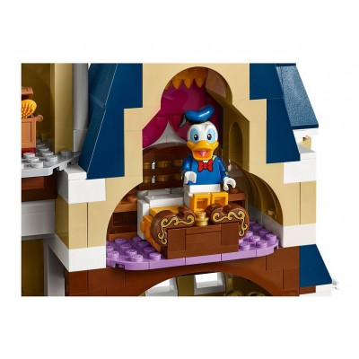 LEGO SIMPSONS SERIE 2 MINIFIGURA 71009 - SELMA