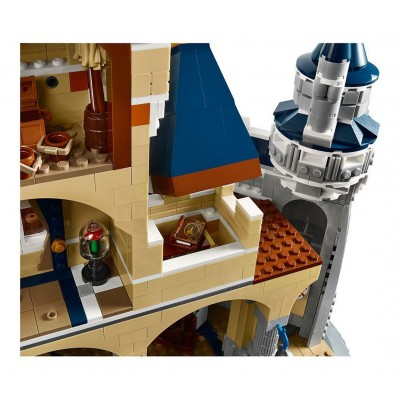 LEGO SIMPSONS SERIE 2 MINIFIGURA 71009 - SMITHERS