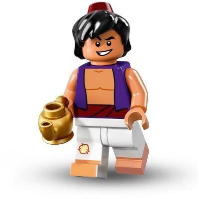 LEGO 71020 - HARLEY QUINN