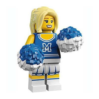 LEGO 71020 - JOE-EL