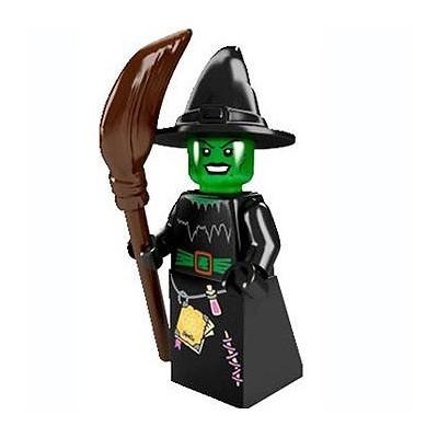 LEGO 71020 - HUGO STRANGE