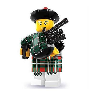 LEGO 71020 - BATGIRL VACACIONES