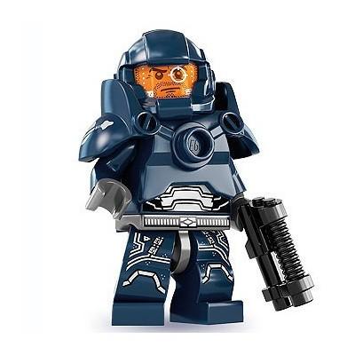 LEGO 71020 - ROBIN VACACIONES