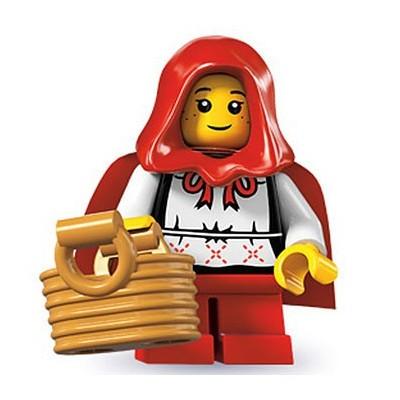 LEGO 71020 - JAYNA