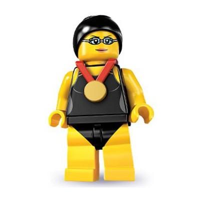 LEGO 71020 - ZAN