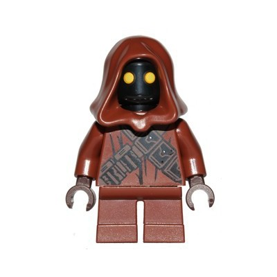 LEGO STAR WARS MINIFIGURA - C-3PO
