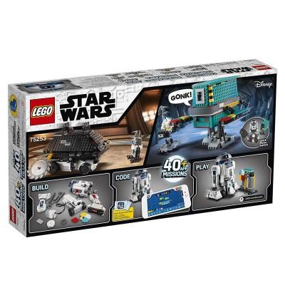 LEGO FRIENDS 41348 - CAMIÓN DE ASISTENCIA Y...