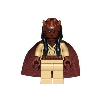 LEGO NINJAGO MOVIE MINIFIGURA 71019 - GARMADON...
