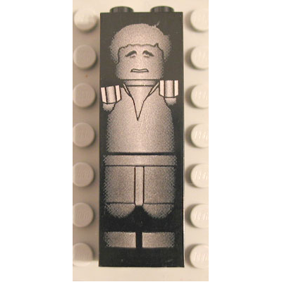LEGO 76002 - SUPERMAN™: COMBATE FINAL EN...