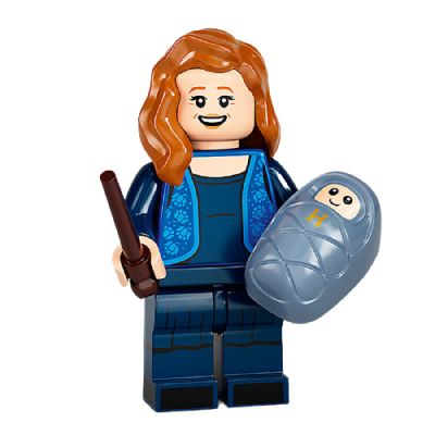 LEGO 71011 - WRESTLING CHAMPION