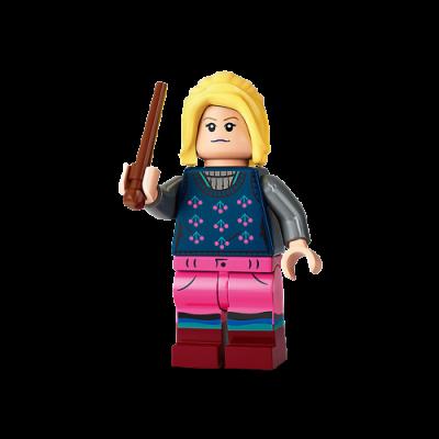 LEGO 71022 - ALBUS DUMBLEDORE