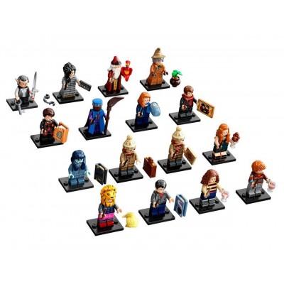 LEGO 71022 - CHO CHANG