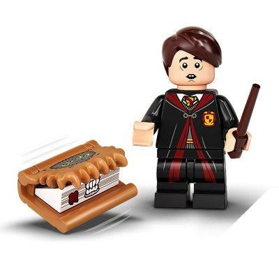 LEGO 71022 - CREDENCE BAREBONE