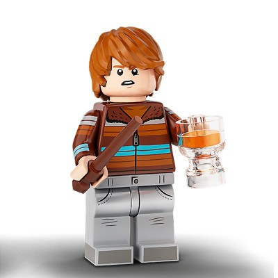 LEGO 71022 - DRACO MALFOY