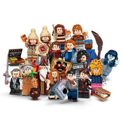 LEGO 71022 - HERMIONE GRANGER
