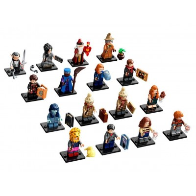 LEGO 71022 - JACOB KOWALSKI