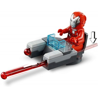 LEGO 71022 - PROFESORA TRELAWNEY