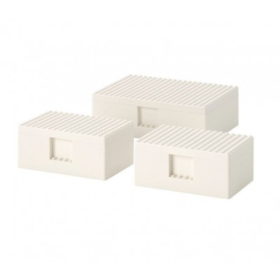 LEGO BRICKHEADZ 41623 - ARIEL Y ÚRSULA