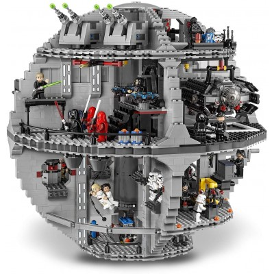 LEGO 71018 - HOT DOG VENDOR