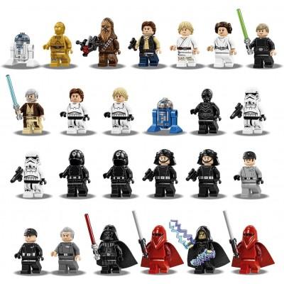 LEGO 71018 - STRONGMAN