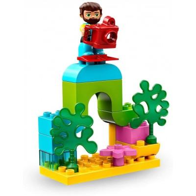 LEGO DUPLO 10884 - MIS PRIMEROS ANIMALES...