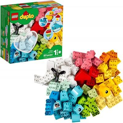 LEGO DUPLO 10885 - MI PRIMER PUZZLE DIVERTIDO