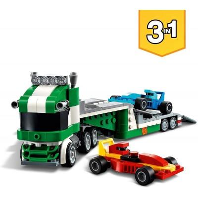 LEGO DUPLO 10903 - PARQUE DE BOMBEROS