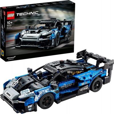 LEGO CREATOR 31086 - REACTOR FUTURISTA