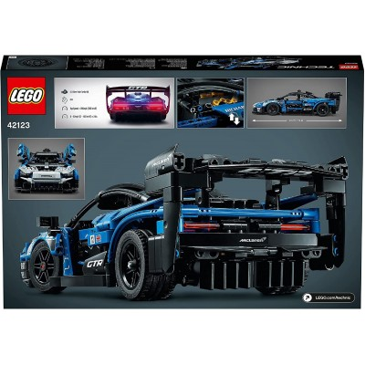 LEGO CREATOR 31087 - BUGGY DE LAS ARENAS