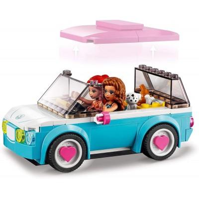 LEGO TECHNIC 42088 - PLATAFORMA ELEVADORA