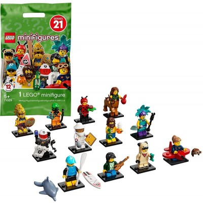 LEGO 71007 - SWASHBUCKLER