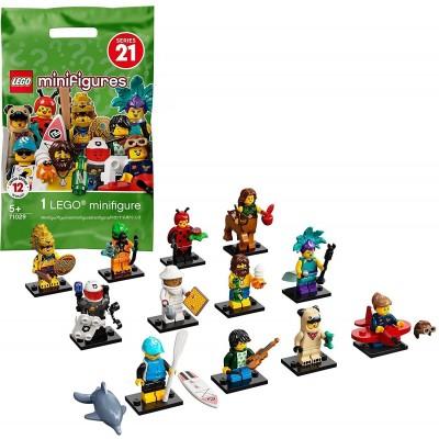 LEGO 71007 - ROCK STAR