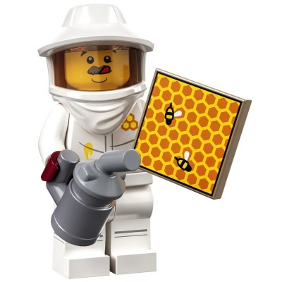 LEGO 71007 - SPACE MINER