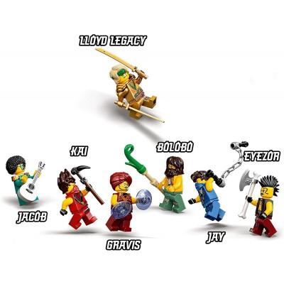 LEGO 41162 - CELEBRACIÓN REAL DE ARIEL, AURORA...