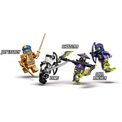 GRAN CONSTRUCCIÓN NAVIDEÑA LEGO® - LEGO 40222