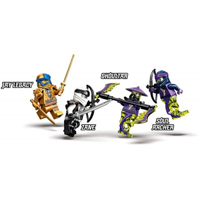 LEGO 40222 - GRAN CONSTRUCCIÓN NAVIDEÑA LEGO®