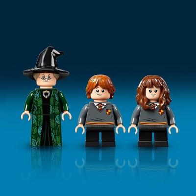 LEGO 40203 - VAMPIRO CON MURCIÉLAGO DE HALLOWEEN