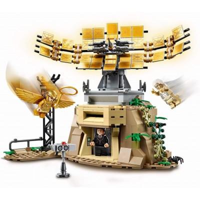 LEGO FRIENDS 41354 - CAJA CORAZÓN DE ANDREA