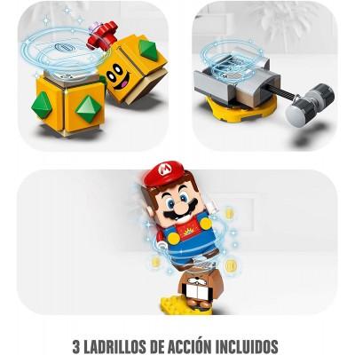 LEGO FRIENDS 41361 - ESTABLO DE LOS POTROS DE MIA