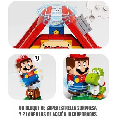 LEGO FRIENDS 41363 - AVENTURA EN EL BOSQUE DE MIA