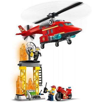 LEGO CITY 60213 - LLAMAS EN EL MUELLE