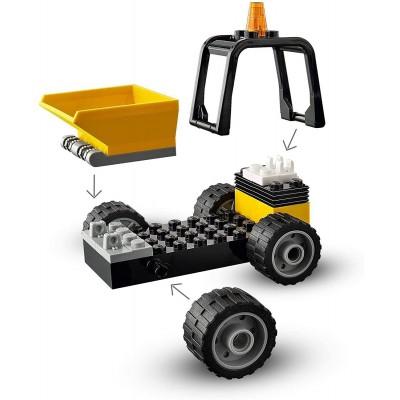 LEGO CITY 60219 - RETROCARGADORA